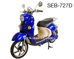 จักรยานไฟฟ้า SEB727D