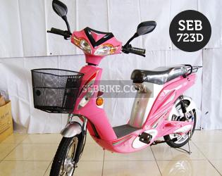 จักรยานไฟฟ้า SEB723D