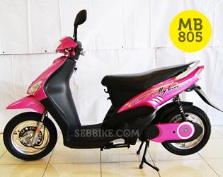 จักรยานยนต์ไฟฟ้า MB805