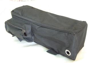 กระเป๋าใส่กล่องแบตเตอรี่แบบยาว